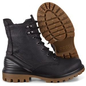 BOOT ECCO TRED TRAY WATERPROOF BOOTS BLACK